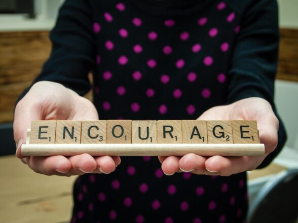The Truth About Encouragement