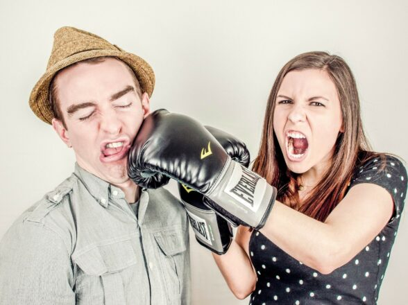 How to Fight the Internal Critic and Win